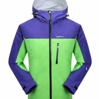 Sold by Devon outdoor and camping and kite centre Skogstad Mens Storhornet Waterproof Jacket