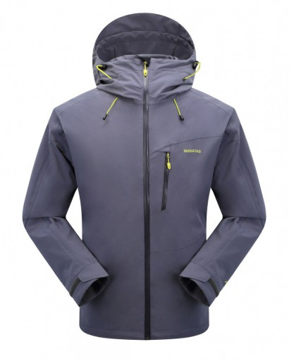 Sold by Devon outdoor and camping and kite centre Skogstad Mens Lendfjellet Waterproof Jacket