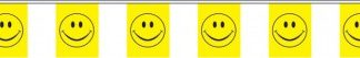 The Spirit of Air Happy Face Bunting is Sold by Devon Outdoor and The Camping and Kite Centre.