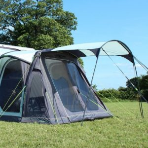 Sold by Devon outdoor and camping and kite centre Outdoor Revolution Movelite Canopy