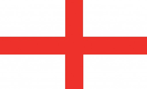 The Spirit of Air St George Cross Flag is Sold by Devon Outdoor and The Camping and Kite Centre.