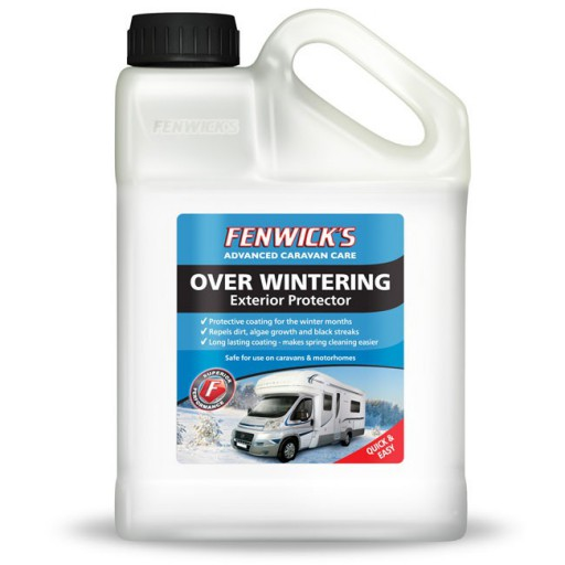The Fenwicks Over Wintering 1Ltr is Sold by Devon Outdoor and The Camping and Kite Centre.
