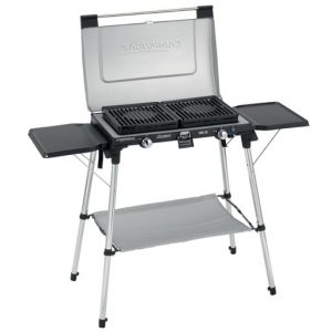 The Campingaz Xcelerate 600SG Burner And Griddle is Sold by Devon Outdoor and The Camping and Kite Centre.