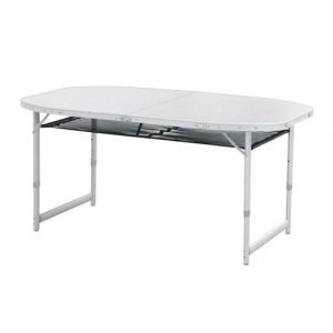 Outwell Hamilton Grey Table