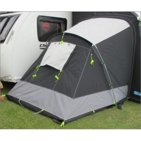 Kampa Poled Bedroom Annexe For Rally Air Pro Amp Ace Air