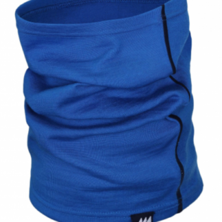 The Dartindan Wool Neck Warmer is Sold by Devon Outdoor and The Camping and Kite Centre.
