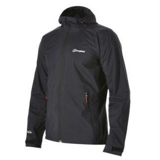 Berghaus Mens Stormcloud Waterproof Jacket