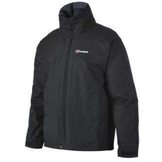 Berghaus Mens RG Alpha Waterproof Jacket