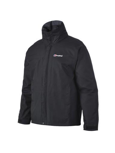 Berghaus Mens RG Alpha Waterproof Jacket