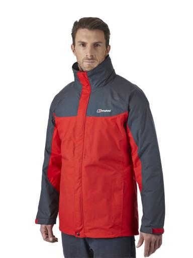Berghaus Mens RG Gamma Long Waterproof Jacket