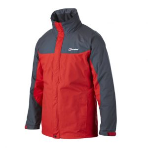 Berghaus Mens RG Gamma Long Waterproof Jacket