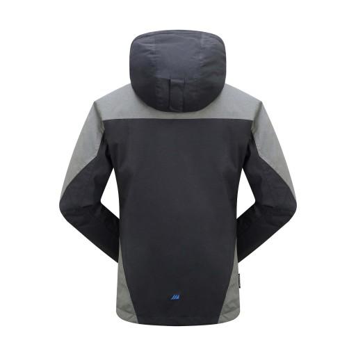 Skogstad Mens Spatind Insulated Waterproof Jacket