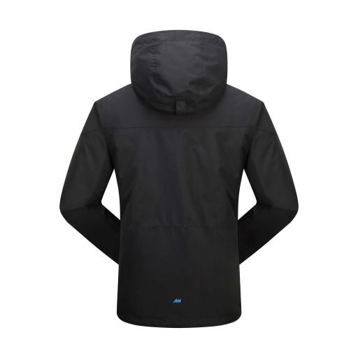 Skogstad Mens Fliseeggen Insulated Waterproof Jacket