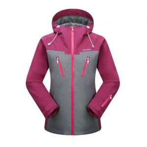 Skogstad Ladies Snohetta Waterproof Jacket