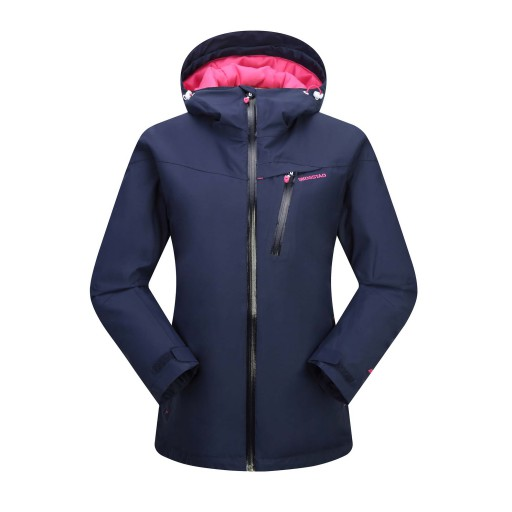 Skogstad Ladies Njunis Insulated Waterproof Jacket