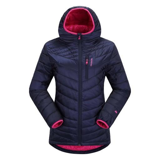Skogstad Ladies Helihornet Primaloft Jacket