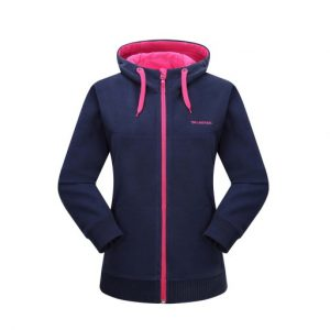Skogstad Ladies Helsem Fleece Hoodie