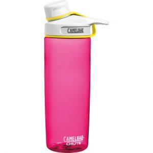 Camelbak Chute Bottle 0.6L Pow Pink