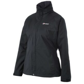 Berghaus Ladies Calisto Alpha Waterproof Jacket