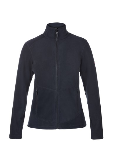 The Berghaus Ladies Prism 2.0 Fleece Jacket is Sold by Devon Outdoor and The Camping and Kite Centre.