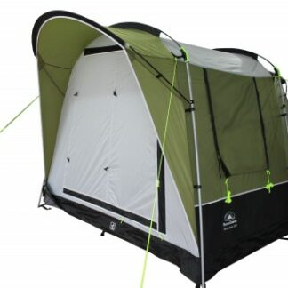 Sunncamp Silhouette 200 Tent 2017