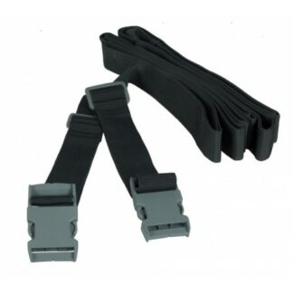 The Vango Spare Storm Straps 3.5m for Caravan Awnings are Sold by Devon Outdoor and The Camping and Kite Centre.