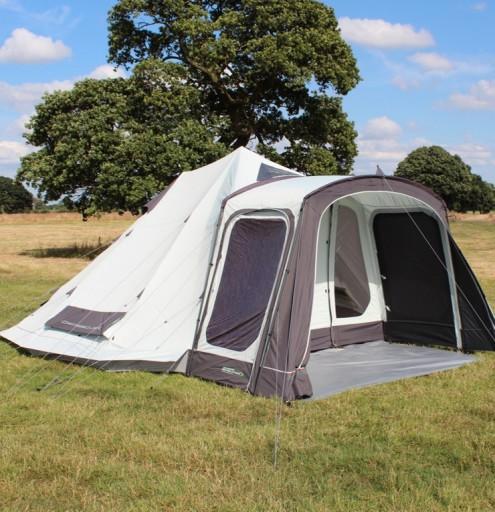 Outdoor Revolution Crossover Tent 2017