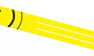 The Spirit of Air Happy Face Windsock is Sold by Devon Outdoor and The Camping and Kite Centre.