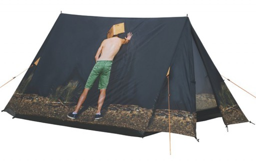 The Easy Camp Image Tent is Sold by Devon Outdoor and The Camping and Kite Centre.