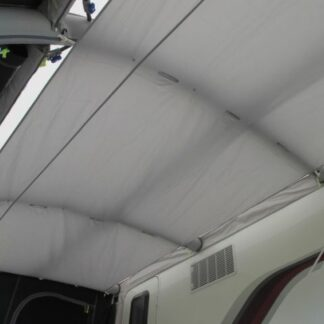 The Kampa Rally Ace 400 Roof Lining 2014 onwards is Sold by Devon Outdoor and The Camping and Kite Centre.