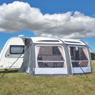 Outdoor Revolution Esprit 360 Pro Air Caravan Awning 2017