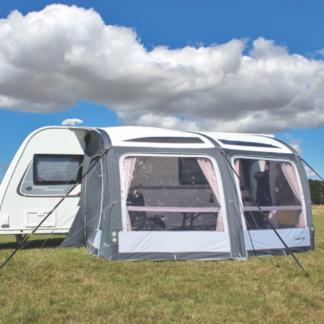 Outdoor Revolution Esprit 360 Pro Air Caravan Awning 2017