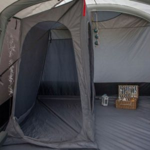 The Vango Lights Out Bedroom Inner is sold by Devon Outdoor and The Camping and Kite Centre
