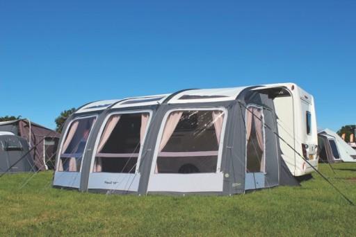Outdoor Revolution Esprit 420 Pro Air Caravan Awning 2017