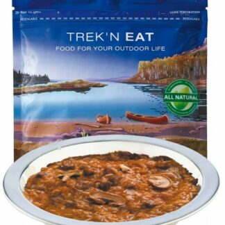 Trek 'N Eat Beef Stroganoff With Rice