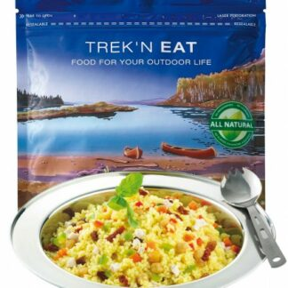 Trek 'N Eat Couscous With Chicken