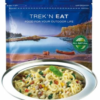 Trek 'N Eat Creamy Pasta With Chicken And Spinach