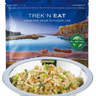 Trek 'N Eat Garden Veg And Soy Risotto