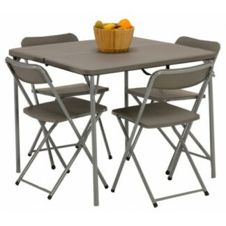 Vango Orchard Folding Table And Chair Set
