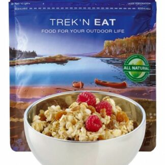 Trek N Eat Swiss Muesli With Milk
