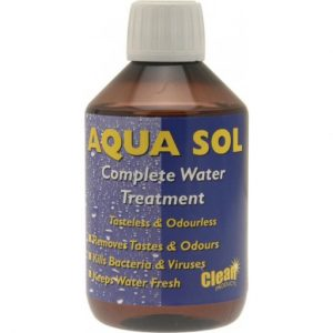 Aqua Sol Water Treatment 300ml