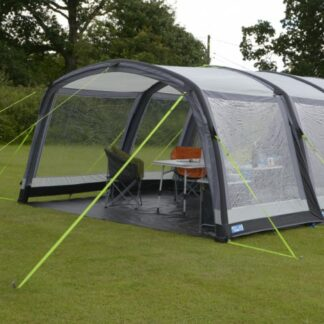 Kampa Hayling 4 Air Pro Canopy 2017