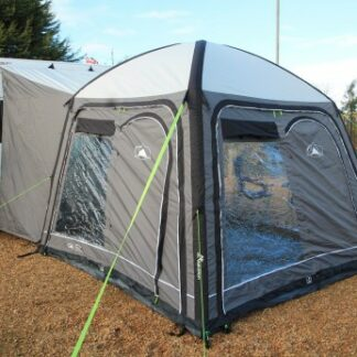 Sunncamp Ultimate Motor Air 300 Driveaway Awning 2017