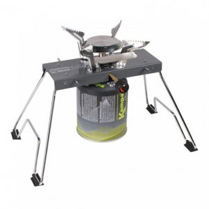 Kampa Solo Single Burner Stove