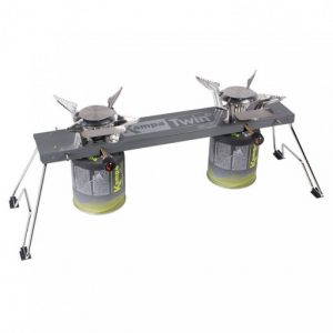 Kampa Twin Double Burner Stove