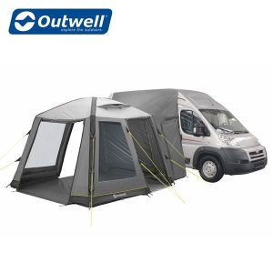 Outwell Daytona Air Tall Driveaway Awning 2017