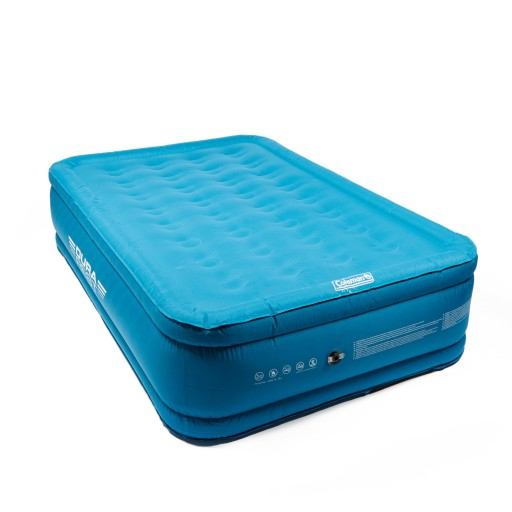 Coleman Durarest Raised Double Airbed