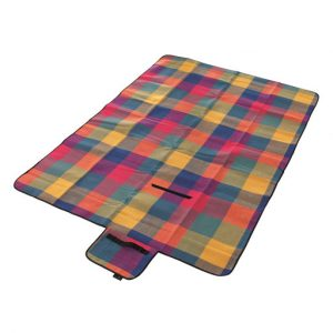 Easy Camp Picnic Rug