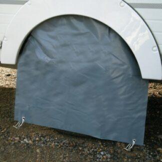 Kampa Wheel Cover Caravan Size 65x21x65