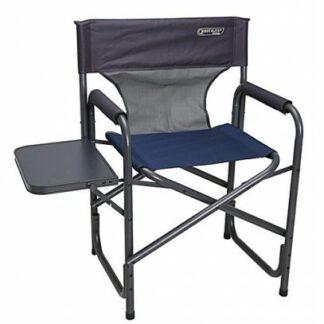 Quest Elite Deluxe Range Surrey Chair Blue
